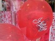 Red Valentines!