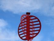 Something Red: Buoy