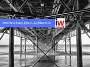 📸 PHOTO CHALLENGE: Architecture