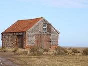 Coal Barn