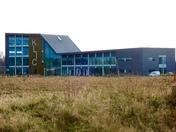 Modern innovation centre