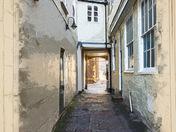 Hidden Lanes of Norwich