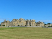 NORFOLK ARCHITECTURE, HOLKHAM HALL