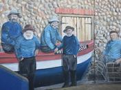 Sheringham Murals