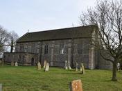Dilham Church