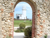 Architecture: Lighthouse