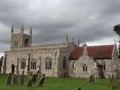 Architecture in Norfolk - Village Churches