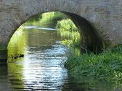 The Mill Bridge, Fakenham