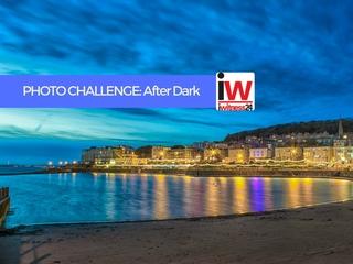 📸 PHOTO CHALLENGE: After Dark