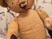A well loved bear!