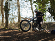 Boxford Bash Charity Trial