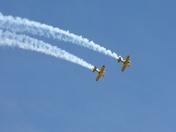Felixstowe Air Show (photo challenge)