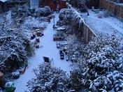Aldborough Hatch at 6.30am on Wednesday 28th February