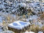 Snow in Aldborough Hatch