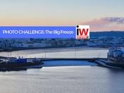 📸 PHOTO CHALLENGE: The Big Freeze