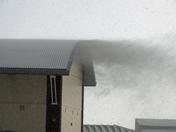 Hunstanton in the snow