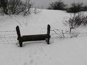 Snowy Mendips