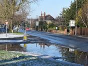 Flood Hazards in Lowestoft