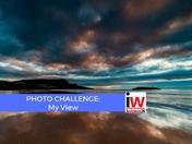 PHOTO CHALLENGE: My View