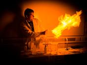 Super Science Saturday at CNS