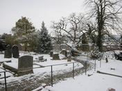 Snow returns to Worle