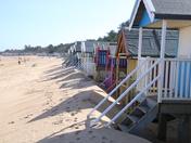 Sandy Huts