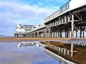 Around the Pier.
