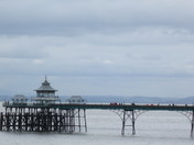 Bristol Channel from Clevedon