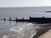 An old fashioned day out at Frinton-On-Sea