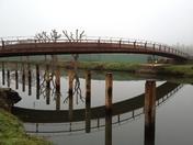 Geometric Jarrolds bridge