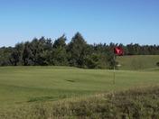 Seckford Golf Club Green