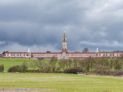 Holbrook Creek and the Royal Hospital School