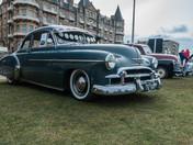 Weston-Super-Mare Seafront Classic Show