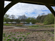 Pensthorpe Gardens Coming To Life After Winter