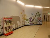 Art in Ilford Exchange