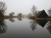 Norfolk Broads: How Hill Staithe