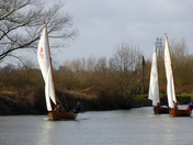 Photo Challenge - Norfolk Broads