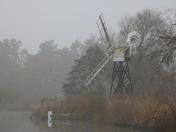 Norfolk Broads: Boardmans Mill