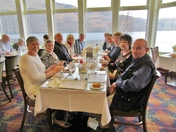 Highland fun,food, friendship and photography!