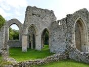 The Abbey North Creake