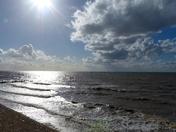 Sunny Days At Hunstanton