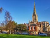 Beautiful Sunny Norwich