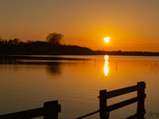 Ranworth Broad Sunset