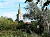 Tendring Church