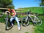 Nature Ride.