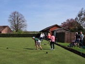 Bredfield Bowls Club Open afternoon