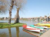 Thorpeness Suffolk