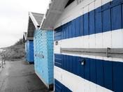 Photo Challenge: Stripes