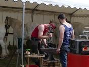 Blacksmith.(photo challenge)