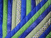 Stripes - Patchwork